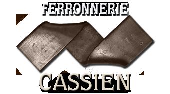 FERRONNERIE CASSIEN A SIGNES DANS LE VAR 83
